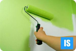 Как-покрасить-потолок-водоэмульсионной-краской