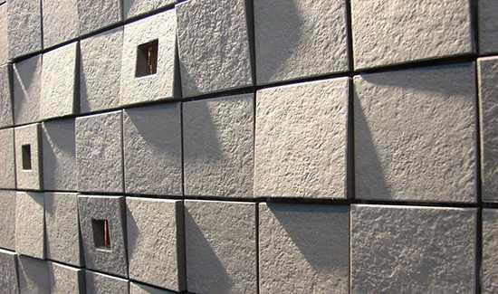 Панели из фибробетона для наружной отделки агрострой сиверский бетон