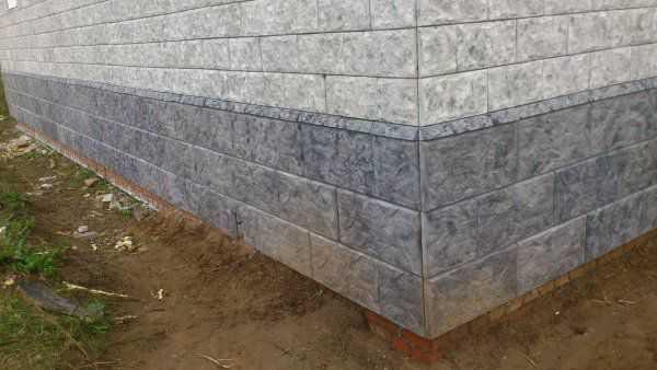 Виды отделки бетона сухая бетонная смесь 2 кг
